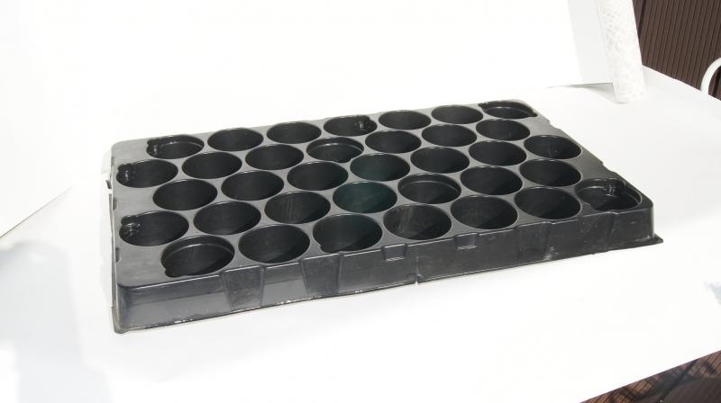 Продаются новые ящики для рассады с дисконтом 25.